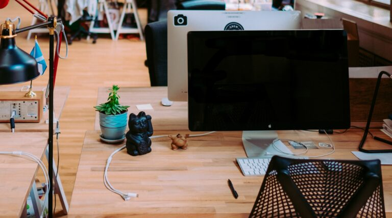 Ciberseguridad en los puestos de trabajo