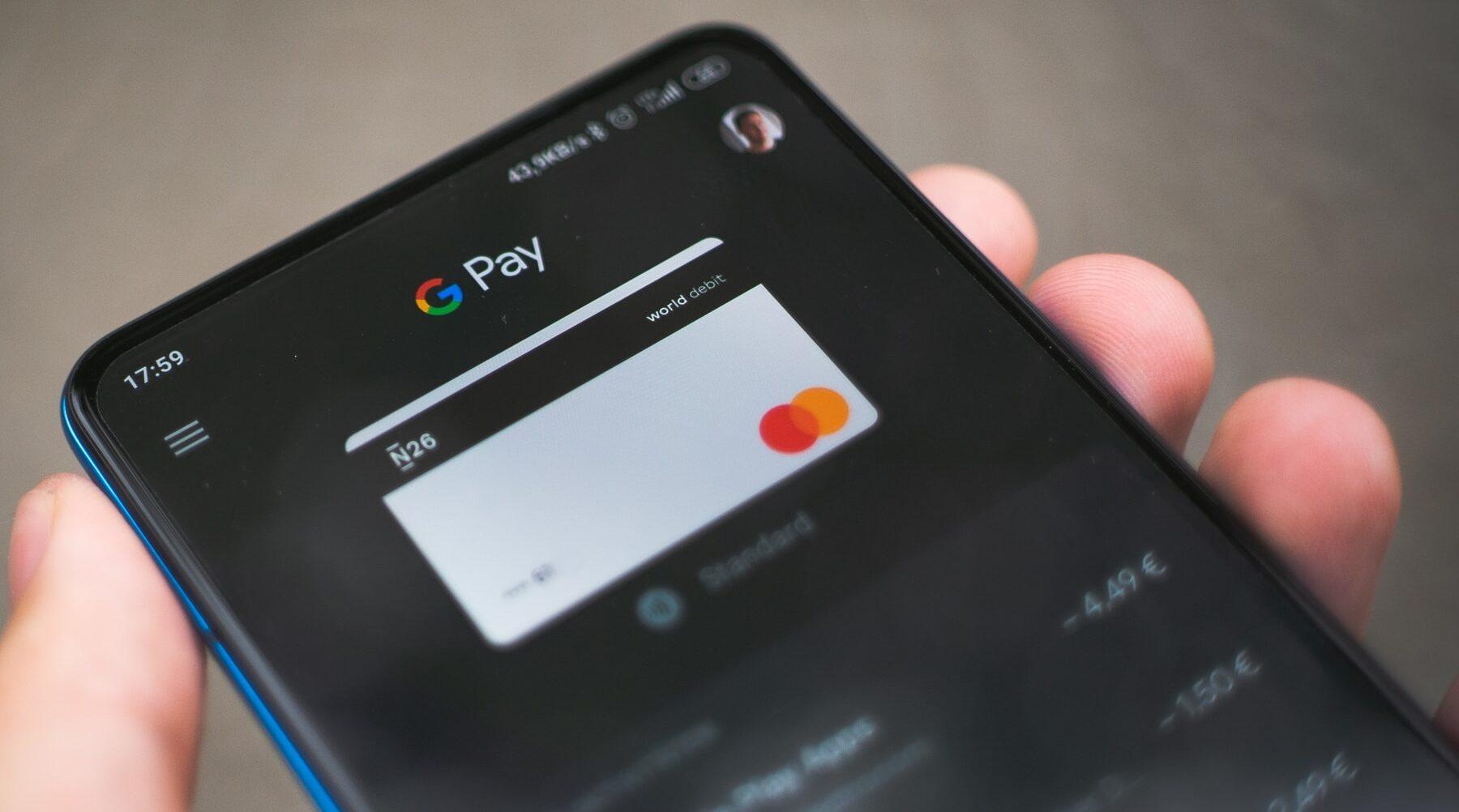 seguridad en los pagos online